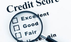 credit report organizations act
